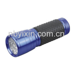14LEDs Aluminum Flashlight
