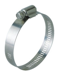 Zhejiang China Worm Drive Hose Clips