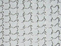 Stainless Steel Knitted Wire Meshes