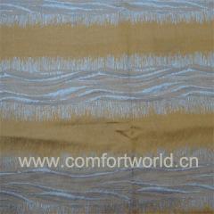 Curtain Dyed Printed Fabrics