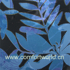 polyester jacquard fabric products