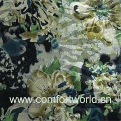 woven jacquard mattress fabric