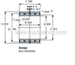 315068 A bearing