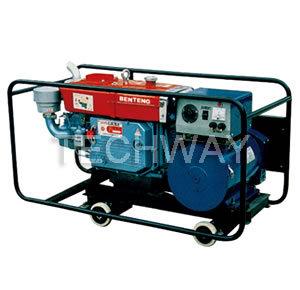 8-15kw Diesel Generator GF1-8KW GF1-10KW GF1-12KW GF1-15KW