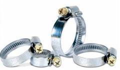 Ningbo Iron Hose Clamp Supplier