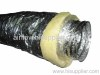 Silent Insulated Flexible Duct