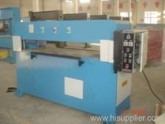 cutter machinery