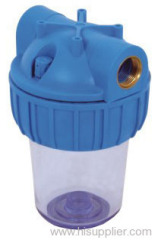 5 inch water filter housing