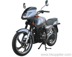 EEC Gasoline Scooter