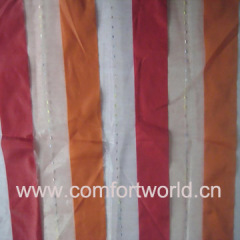 colour voile fabric