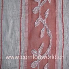 Curtain Voile Fabrics