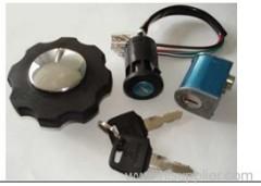 sets lock