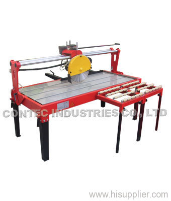500mm Double Rail Stone Saw