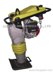 Gas Powered Rammer