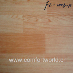 plastic Vinyl Floor Covering