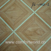 Shiny Pvc Flooring