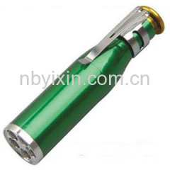 1 LED Aluminum Clip Light