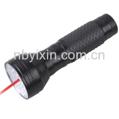 28+1 Laser Pointer Flashlight