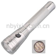 Multi Bulbs LED Torch