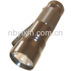 4004A Aluminum Flashlight