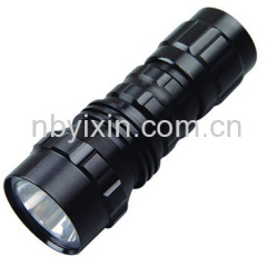 4005 Aluminum Flashlight
