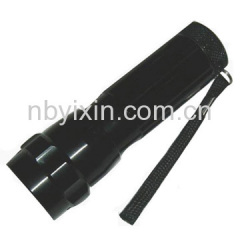 70 Lumens Aluminum Flashlight
