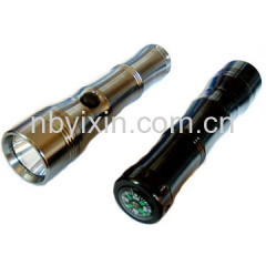 4027 Aluminum Flashlight