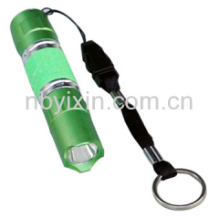 4028 Mini Aluminum Flashlight