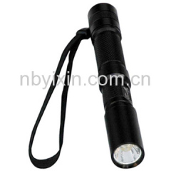 4030 Slim Aluminum Flashlight