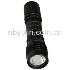 4031 Powerful LED Flashlight