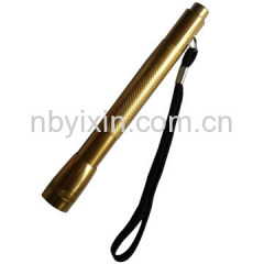 002 Rice Bulb Aluminum Torch