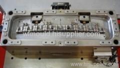 part of auto moulding