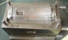 part of auto mold