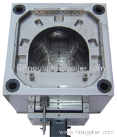 plastic injected molding