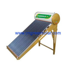 global solar energy heater