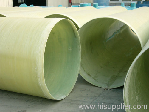 Grp pipes from china manufacturer lin an kaiyuan frp co
