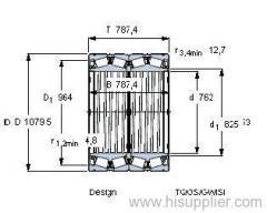 BT4B 334075 G/HA1VA901 bearing