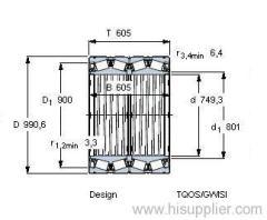 BT4B 334082 G/HA1VA901 bearing