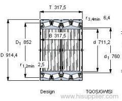 BT4B 329010 G/HA1VA901 bearing