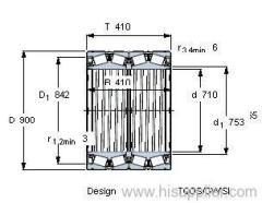 BT4B 334051 G/HA1VA901 bearing