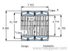 BT4B 331351 E/C775 * bearing