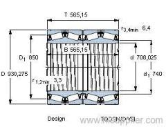 BT4-8109 E1/C800 * bearing