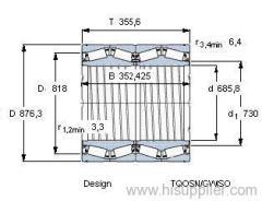 BT4B 328955 BG/HA1VA902 * bearing