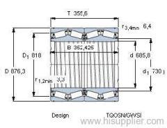 BT4B 328955 BG/HA1VA901 bearing