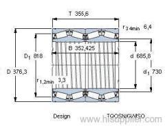 BT4B 328955 ABG/HA1VA902 * bearing