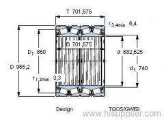 BT4B 334016 G/HA1VA901 bearing