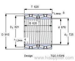 BT4B 332906/HA4 bearing