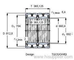 BT4B 328977 G/HA1VA901 bearing