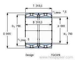 BT4B 328511/HA1 bearing