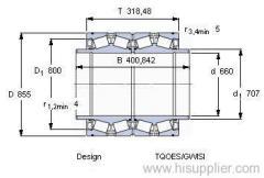 BT4B 334002 G/HA1VA901 bearing